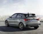 2019 Audi A1 Sportback (Color: Chronos Grey) Rear Three-Quarter Wallpapers 150x120 (9)