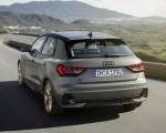 2019 Audi A1 Sportback (Color: Chronos Grey) Rear Wallpapers 150x120 (8)
