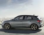 2019 Audi A1 Sportback (Color: Chronos Grey) Side Wallpapers 150x120 (6)