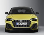 2019 Audi A1 Sportback (Color: Python Yellow) Front Wallpapers 150x120 (16)