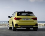 2019 Audi A1 Sportback (Color: Python Yellow) Rear Wallpapers 150x120 (20)