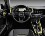 2019 Audi A1 Sportback Interior Cockpit Wallpapers 150x120 (25)