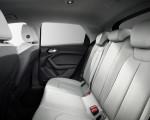 2019 Audi A1 Sportback Interior Rear Seats Wallpapers 150x120 (24)