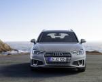 2019 Audi A4 Avant (Color: Quantum Gray) Front Wallpapers 150x120 (6)