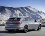 2019 Audi A4 Avant (Color: Quantum Gray) Rear Three-Quarter Wallpapers 150x120 (14)