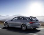 2019 Audi A4 Avant (Color: Quantum Gray) Rear Three-Quarter Wallpapers 150x120 (3)