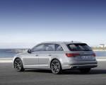 2019 Audi A4 Avant (Color: Quantum Gray) Rear Three-Quarter Wallpapers 150x120 (15)