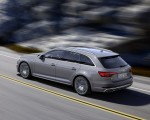 2019 Audi A4 Avant (Color: Quantum Gray) Rear Three-Quarter Wallpapers 150x120 (2)