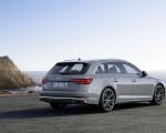 2019 Audi A4 Avant (Color: Quantum Gray) Rear Three-Quarter Wallpapers 150x120 (7)