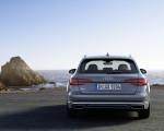 2019 Audi A4 Avant (Color: Quantum Gray) Rear Wallpapers 150x120 (8)