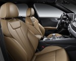 2019 Audi A4 Avant Interior Front Seats Wallpapers 150x120 (18)