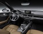 2019 Audi A4 Avant Interior Wallpapers 150x120 (20)