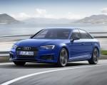 2019 Audi A4 (Color: Ascari Blue) Front Three-Quarter Wallpapers 150x120 (24)