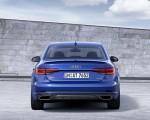 2019 Audi A4 (Color: Ascari Blue) Rear Wallpapers 150x120 (28)