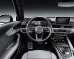 2019 Audi A4 Interior Cockpit Wallpapers 150x120 (34)