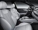 2019 Audi A4 Interior Seats Wallpapers 150x120 (33)
