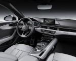 2019 Audi A4 Interior Wallpapers 150x120 (35)