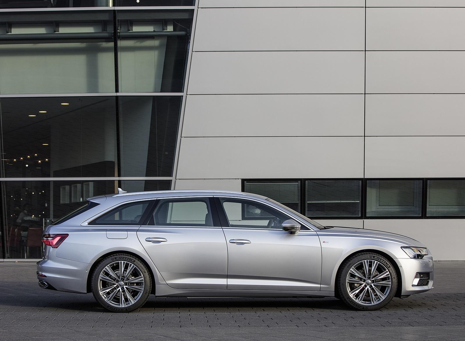 Kekurangan Audi A6 2019 Avant Harga