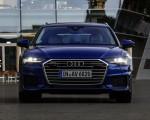 2019 Audi A6 Avant (Color: Sepang Blue) Front Wallpapers 150x120 (41)