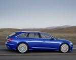 2019 Audi A6 Avant (Color: Sepang Blue) Side Wallpapers 150x120 (8)