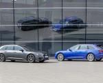 2019 Audi A6 Avant Side Wallpapers 150x120 (39)