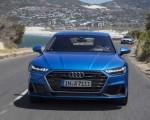 2019 Audi A7 Sportback (Color: Ara Blue) Front Wallpaper 150x120 (41)