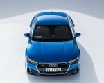 2019 Audi A7 Sportback (Color: Ara Blue) Front Wallpaper 150x120 (22)