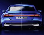 2019 Audi A7 Sportback Design Sketch Wallpaper 150x120 (35)