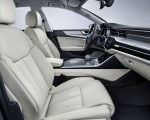 2019 Audi A7 Sportback Interior Front Seats Wallpaper 150x120 (25)