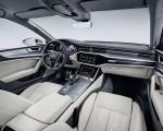 2019 Audi A7 Sportback Interior Wallpaper 150x120 (27)