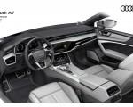 2019 Audi A7 Sportback Interior Wallpaper 150x120 (30)