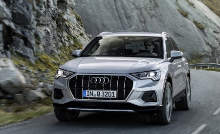 2019 Audi Q3 Wallpapers & HD Images