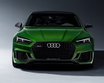 2019 Audi RS5 Sportback (Color: Sonoma Green Metallic) Front Wallpapers 150x120 (37)