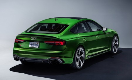 2019 Audi RS5 Sportback HD Wallpapers & Pictures - NewCarCars