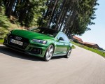 2019 Audi RS5 Sportback Front Three-Quarter Wallpapers 150x120 (25)