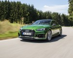 2019 Audi RS5 Sportback Front Three-Quarter Wallpapers 150x120 (24)