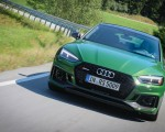 2019 Audi RS5 Sportback Front Wallpapers 150x120 (26)