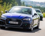 2019 Audi RS5 Sportback Front Wallpapers 150x120 (5)