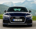 2019 Audi RS5 Sportback Front Wallpapers 150x120 (8)