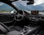 2019 Audi RS5 Sportback Interior Cockpit Wallpapers 150x120 (22)
