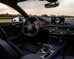 2019 Audi RS5 Sportback Interior Cockpit Wallpapers 150x120 (21)