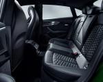 2019 Audi RS5 Sportback Interior Rear Seats Wallpapers 150x120 (49)
