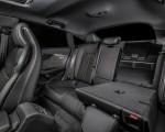2019 Audi RS5 Sportback Interior Rear Seats Wallpapers 150x120 (47)