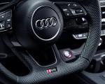 2019 Audi RS5 Sportback Interior Steering Wheel Wallpapers 150x120 (48)
