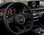 2019 Audi RS5 Sportback Interior Steering Wheel Wallpapers 150x120 (18)