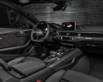 2019 Audi RS5 Sportback Interior Wallpapers 150x120 (45)