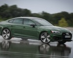 2019 Audi RS5 Sportback Front Three-Quarter Wallpapers 150x120 (29)