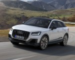 2019 Audi SQ2 Wallpapers HD