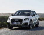 2019 Audi SQ2 Front Wallpapers 150x120 (10)