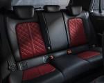 2019 Audi SQ2 Interior Rear Seats Wallpapers 150x120 (13)